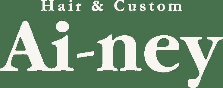 Hair & Custom Ai-ney