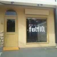 Ai-ney fullfill