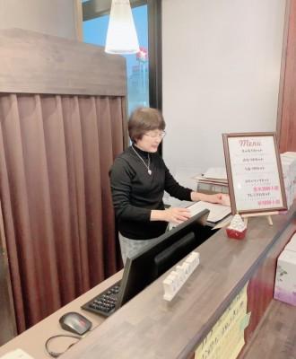 桝田 恵美子