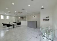 7月15日 リラックスできる空間、次世代の美容室R.(アール)OPEN